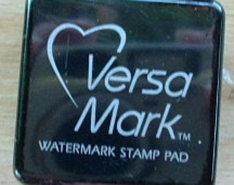 VersaMark Watermark Stamp Cube