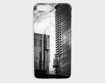 iPhone 7 / 8 Case, 'Pure Milk', Montreal, Art for your iPhone
