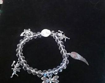 Freedom Charm Bracelet