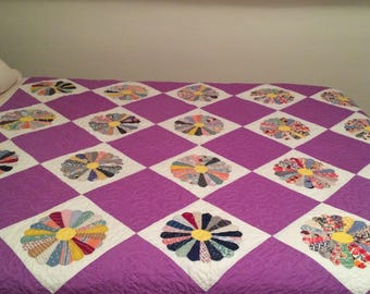 captivating the purple most green heart quilting quilt bargello renata ever cubby