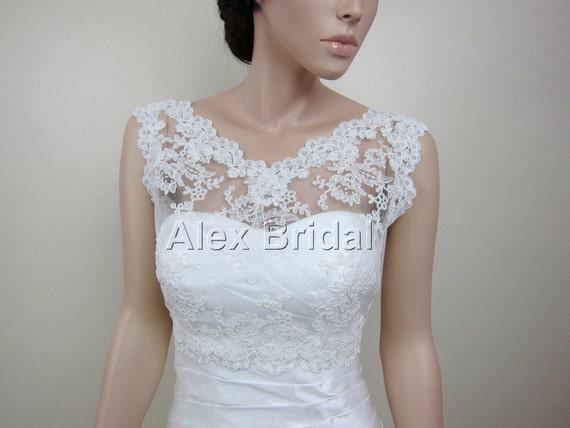 Bolero Jacket for Wedding
