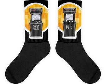 FRC PowerUp Socks