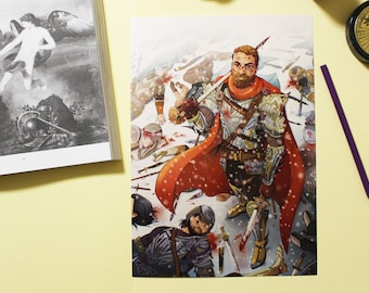 Ares Print