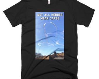 Skypenis - American Apparel T-Shirt