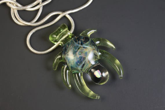 Free shipping silver gold fumed chaos pendant attached aloadofball Gallery