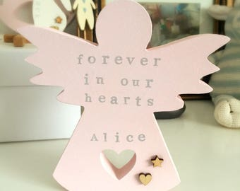 Baby Loss Gift, Angel Baby, Infant Loss, Stillborn Gift, Miscarriage Gift, Baby Memorial, Pregnancy Loss, Sympathy Gift