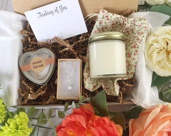 Mother's Day Gift Set, Gift for Mom, Gift Set, spa gift, gift box, relaxation gift, gift basket, wife gift, gift for her, Mother's Day Gift