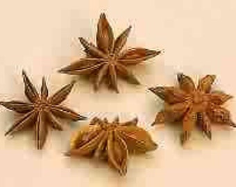 1/2 Ounce Chinese Star Anise Essential Oil
