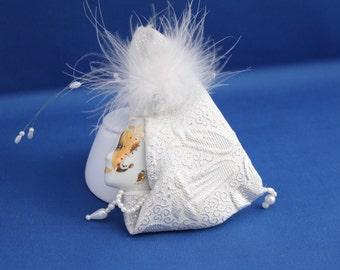Vintage Handmade Mardi Gras Mask Pin Brooch, Vintage Porcelain Mardi Gras Brooch, Handmade Mardi Gras Brooch Pin, Vintage Mardi Gras Jewelry