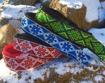 Martingale collar for dogs husky malamute samoed