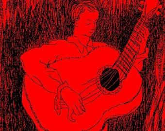 Guitarist 30