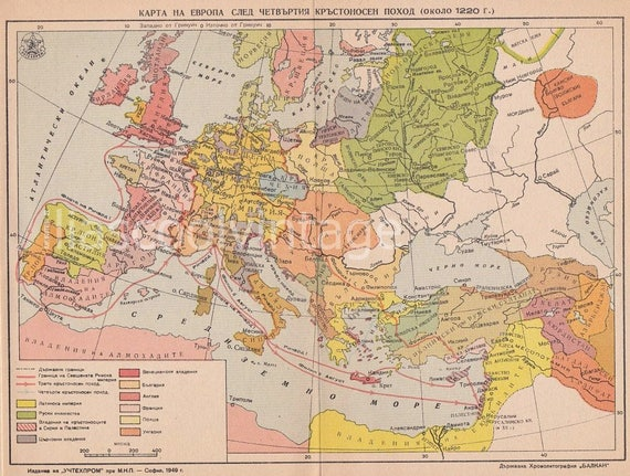 1949 original chromolithograph europe school map poster set of 1949 original chromolithograph europe school map poster set of 5 vintage europe history geography maps 1940s antique world maps gumiabroncs