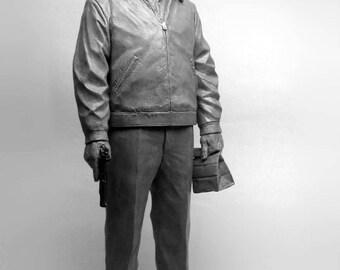 1/6 scale Mike Ehrmantraut figure/statue