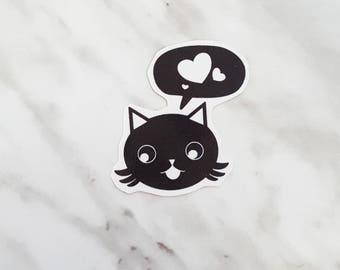 Cute Kitty <3