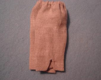 Blythe Linen Capri Pants for Pullip Too! Petal pushers