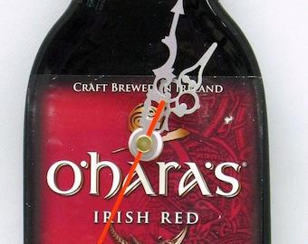O'Hara's Bottle Clock