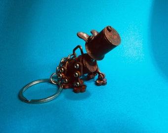 ROBOT dog Key holder
