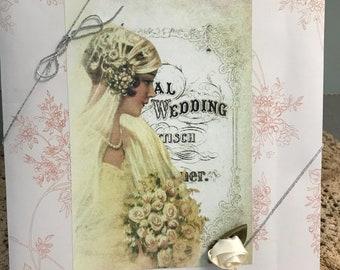 Wedding Scented Drawer Liner Gift Set
