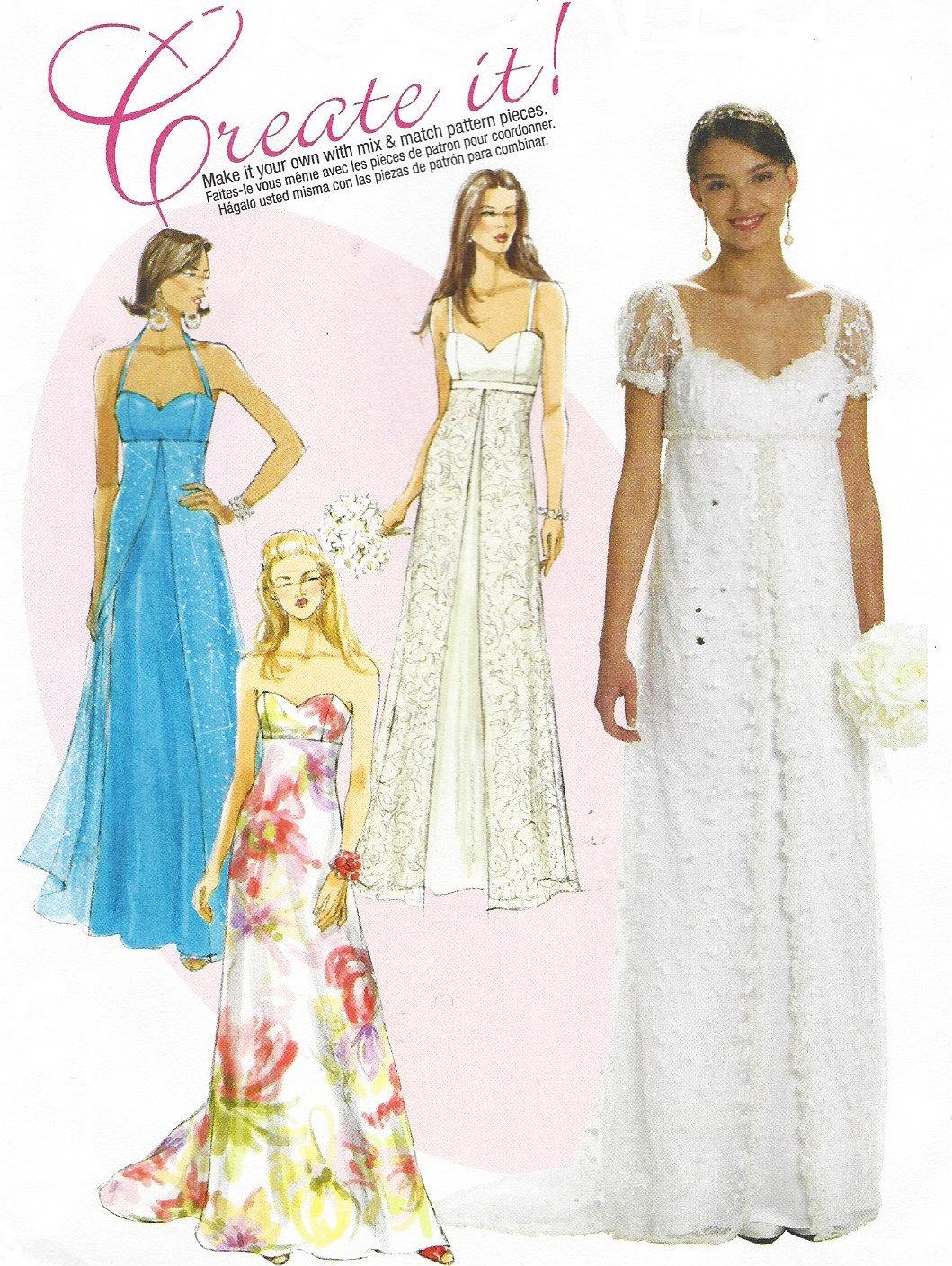 Ausgezeichnet Brautkleider Für Große Büste Bilder - Hochzeit Kleid ...