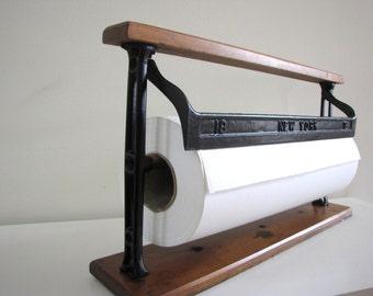 Vintage Paper Dispenser
