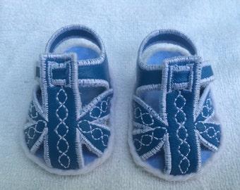 American Girl Sandals
