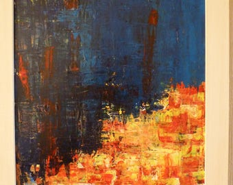 Abstract Art, Limited Edition Prints