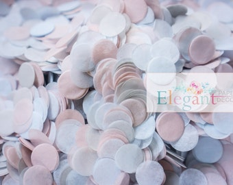 CONFETTI/ wedding confetti / birthday/ table confetti / confetti toss/ ballon confetti/ Bridal Shower/ Baby Shower/ Weddings