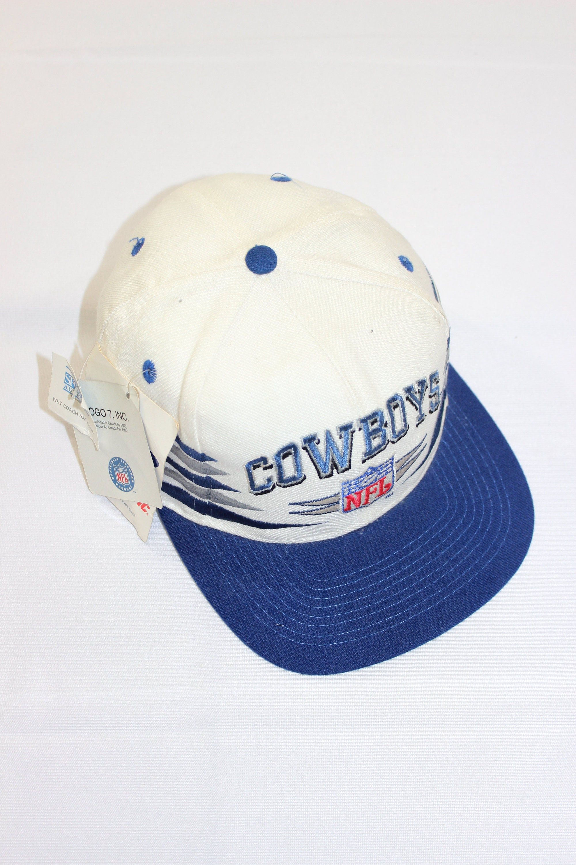 fa76975490f30 ... reduced vintage dallas cowboys logo athletic diamond snapback hat 6f79c  2af1c