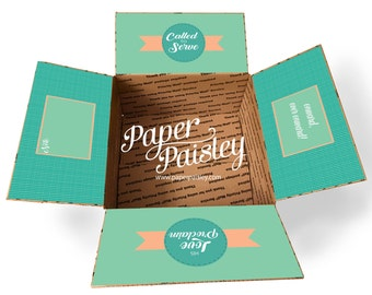 Care Package Sticker Kit - Called To Serve (Sister)/Missionary Care Package/LDS Missionary/Missionary Care Package/Mormon Missionary