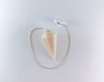 Moonstone Pendulum