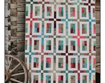 City Slicker - Paper Quilt Pattern