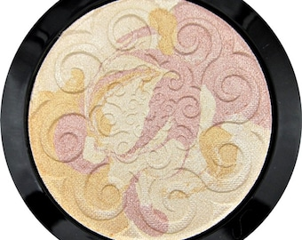 Pressed Highlighter-Glow Baby