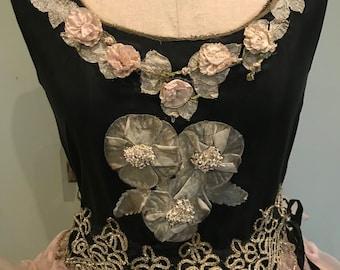 Ballet vintage dress