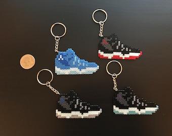 Nike Air Jordan 11 Perler Beads