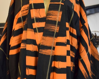 Authentic Japanese Vintage Kimono