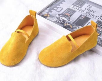 Kids loafers size 9-4