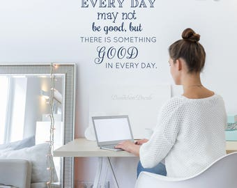Motivational Home Decor, Motivational Quotes, Office Sign, Home Decor, Wall Sticker
