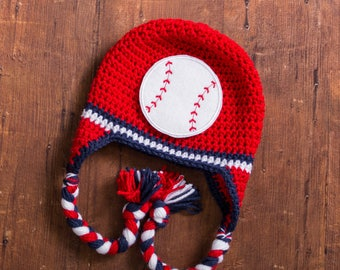 baseball hat little boy baseball hat newborn baseball hat cardinals baseball hat baseball newborn photo prop baby photo prop