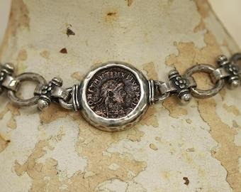 6269 Constantine II Bracelet