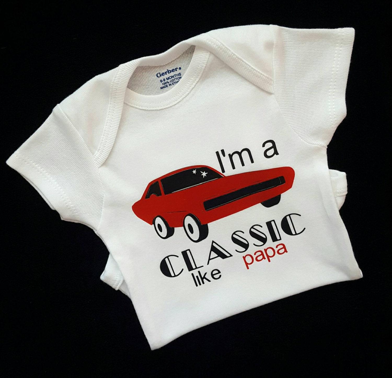 esie Grandpa onesie Baby boy clothes Baby boy Baby Baby