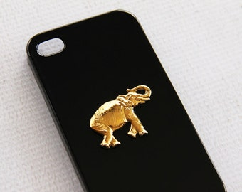 iPhone 6s Elephant Case iPhone 7 Plus Elephant Case iPhone 7  Black Case Unique iPhone 7 Cases Elephant Phone Cases for Apple iPhone Hip