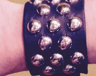 Studded Bracelet ROCKER