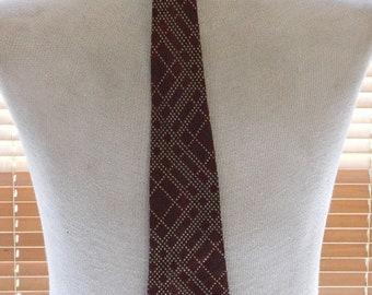 1930's Tie