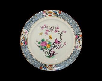 Vintage Lenox China Ming-Birds  Salad Plate
