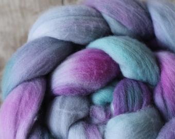 Black Horse - Australian Merino Wool Roving