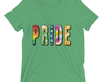 Gay Pride LGBTQ Short sleeve t-shirt