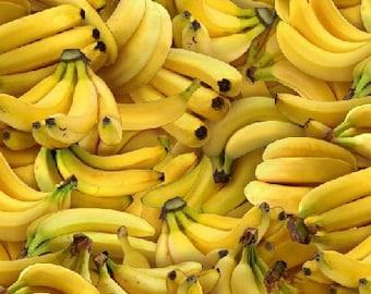 Banana Apron - Toddler & Primary