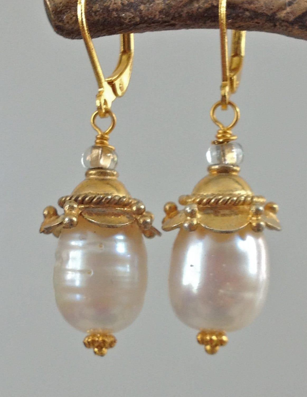 Unique Handmade JewelryBeaded Jewelry DesignsShimmery freshwater