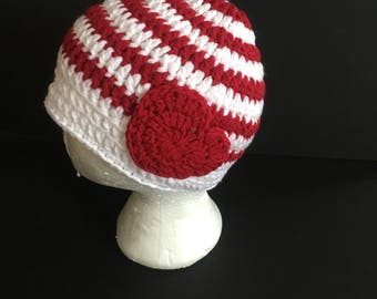 Valentines Day hat
