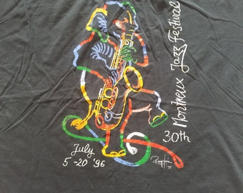 Jazz festival size XL